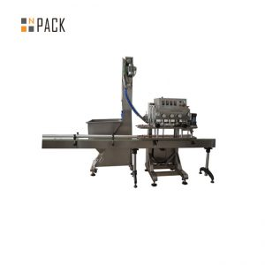 Legjobb minőség-hatékonyságú 6 kerekes csavarvédő gép kiváló áron