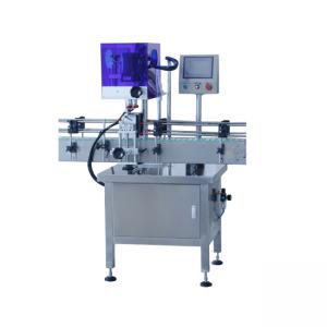 4 kerekes automatikus fedőgépek gyártója