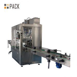 GMP CE ISO tanúsítvány huminsav folyékony műtrágya töltő gép