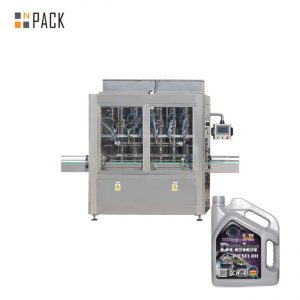 5-5000 ml egyfejű pneumatikus dugattyús méz töltőanyag paszta töltőgép folyékony palackhoz